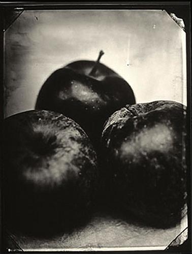 Tom Baril, Apples