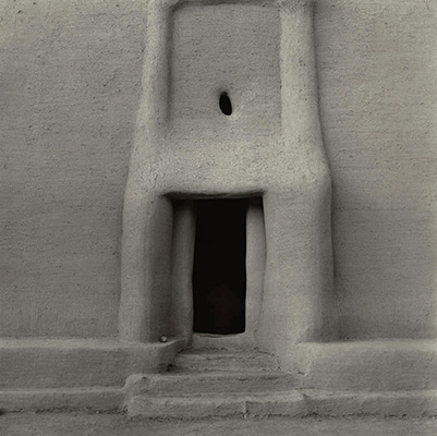 Carrie Mae Weems, Africa Series, Shape of Things