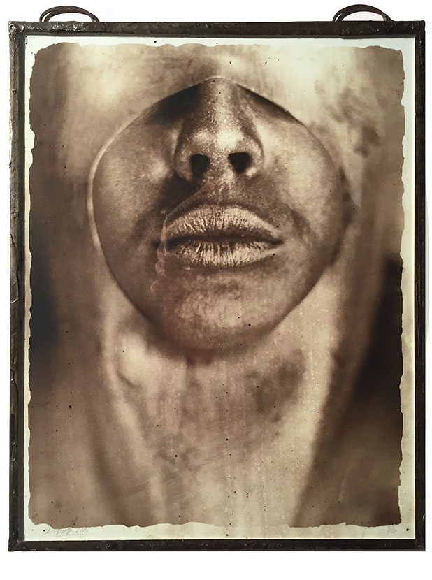 Alvin Booth, Image 7, Untitled, NYC, 1996