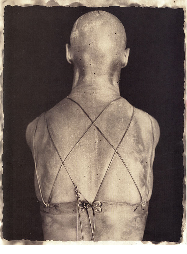 Alvin Booth, Image 12, Untitled, NYC, 1996