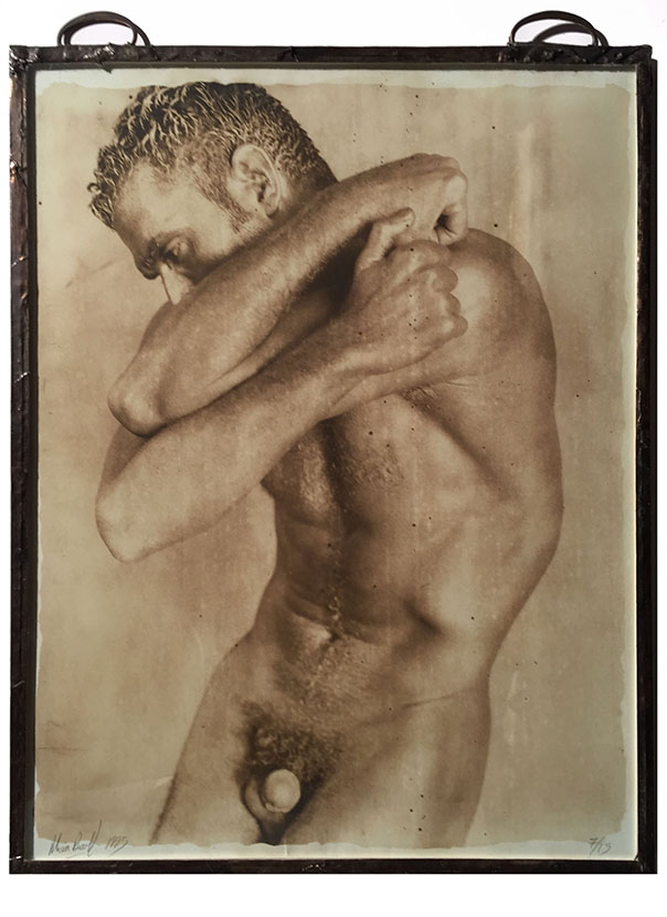 Alvin Booth, Image 4, Untitled, NYC, 1995