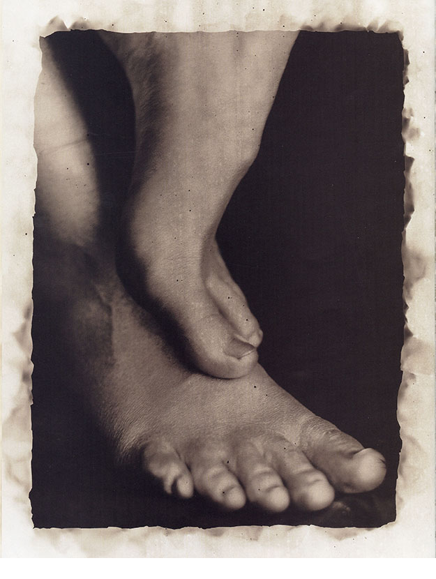 Alvin Booth, Image 11, Untitled, NYC, 1995