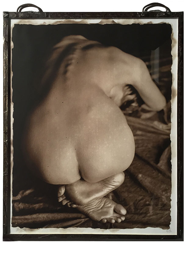 Alvin Booth, Image 13, Untitled, NYC, 1998