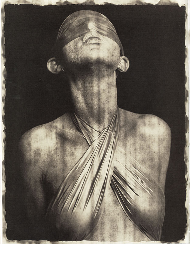 Alvin Booth, Image 8, Untitiled, NYC, 1998