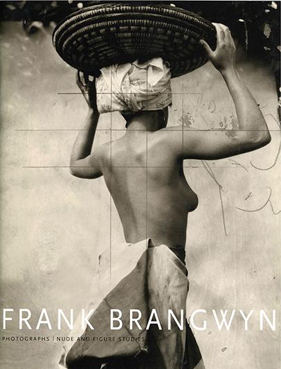 Frank Brangwyn, Nude and Figure Studies