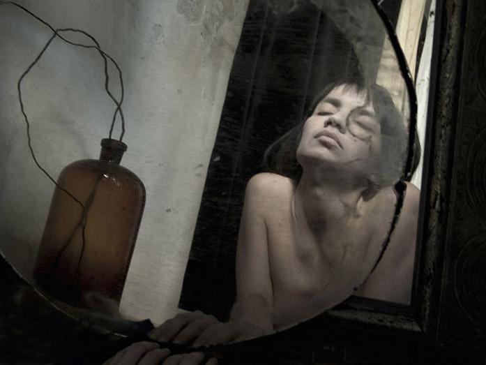 Katia Chausheva, Mirror