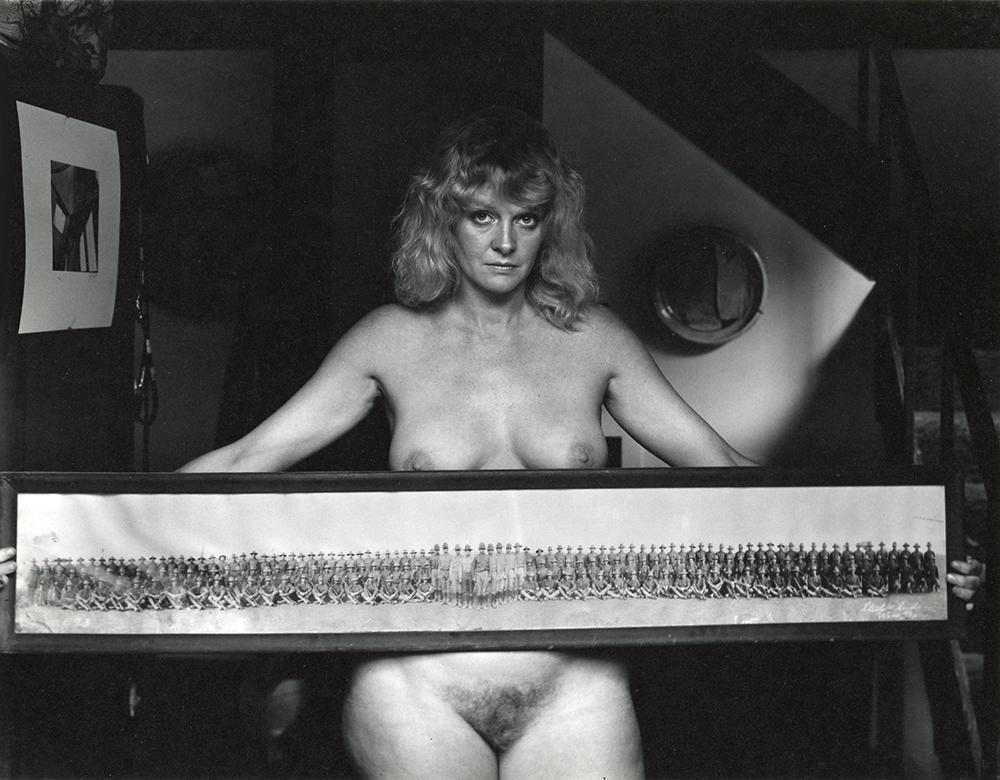 Judy Dater, Cheri