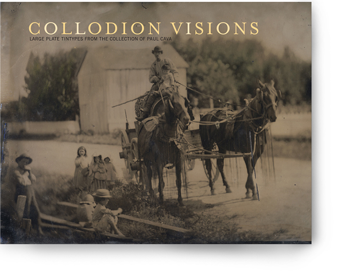 Collodion Visions