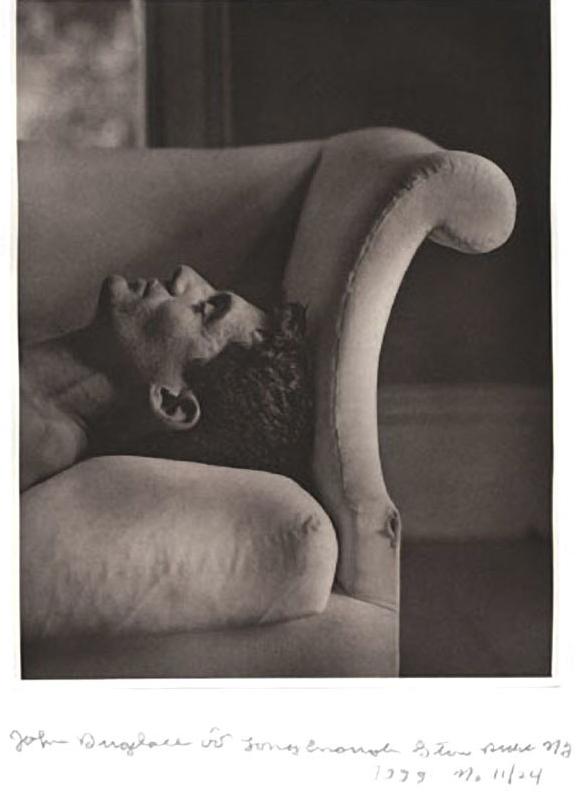 John Dugdale, Long Enough, 1999