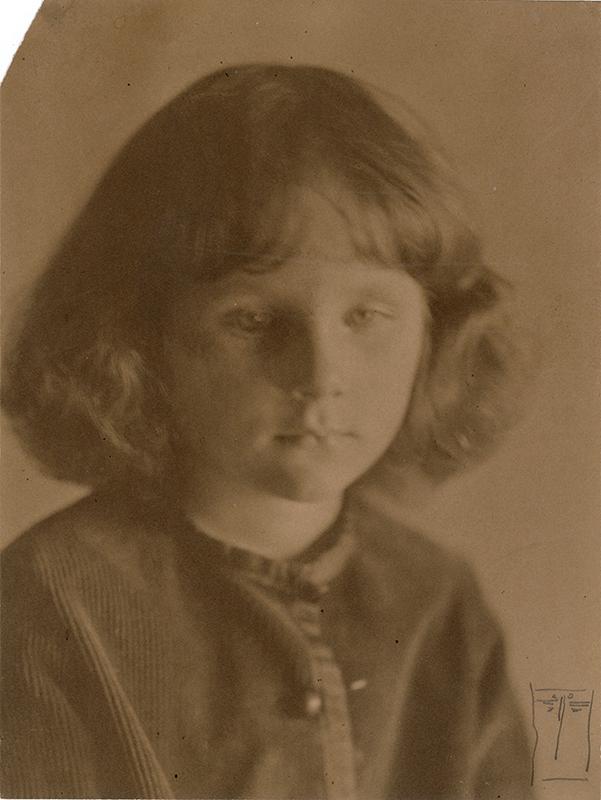 Eva Watson Schutze