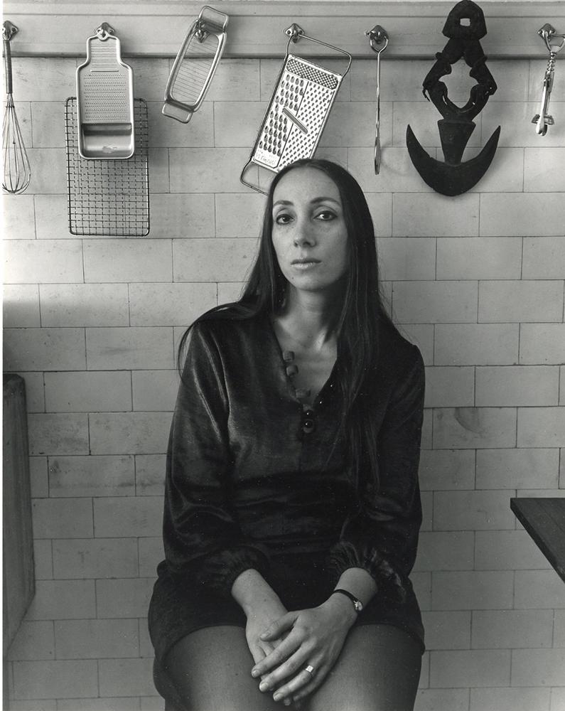 Judy Dater, Joyce Goldstein