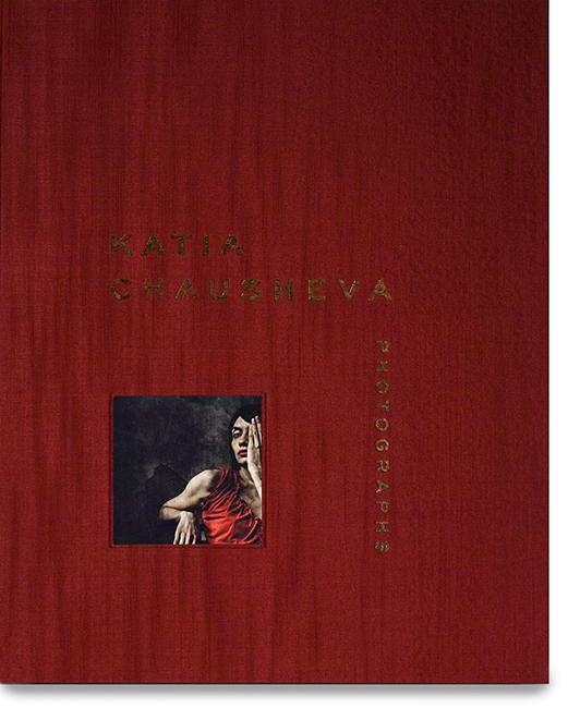 Katia Chausheva Portfolio