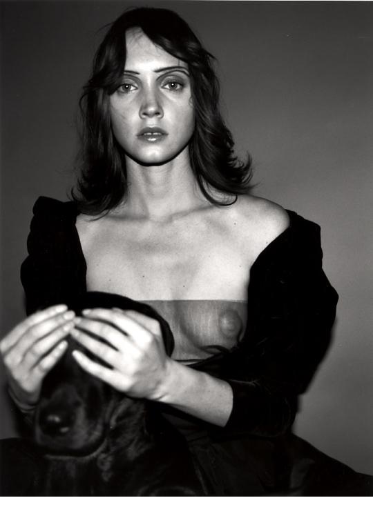 Francois Rotger, Yves Saint Laurent Model